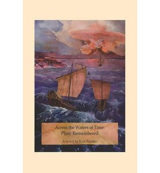 Cover: Across the Waters of Time