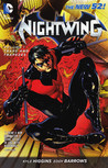 Nightwing, Vol. 1: Traps and Trapezes