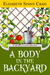A Body in the Backyard (Myrtle Clover Mystery #4)