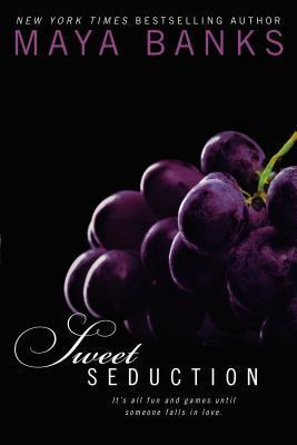 Sweet Seduction (Sweet, #3)