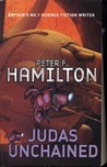 Judas Unchained (Commonwealth Saga, #2)