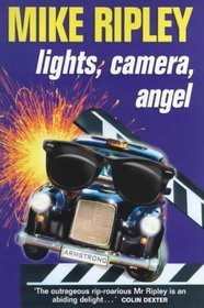 Lights, Camera, Angel (Fitzroy Maclean Angel, #10)