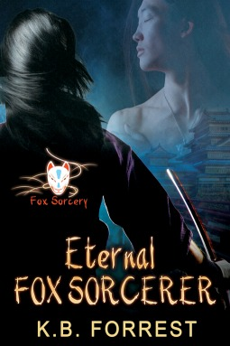 Eternal Fox Sorcerer