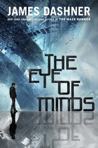 They Eye of Minds - James Dashner