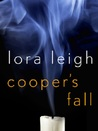 Cooper's Fall  (Wounded Warriors, #1)