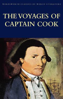Voyages of Captain Cook by James Cook