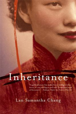 Inheritance by Lan Samantha Chang