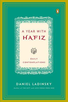 A Year with Hafiz by Hafez