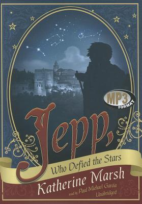 Book View: Jepp Who Defied the Stars