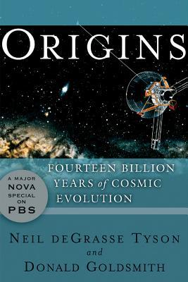 Origins by Neil deGrasse Tyson