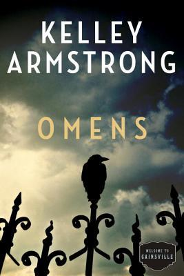 Review: Omens by Kelley Armstrong