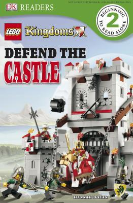 Lego Kingdoms Defend the Castle by Hannah Dolan