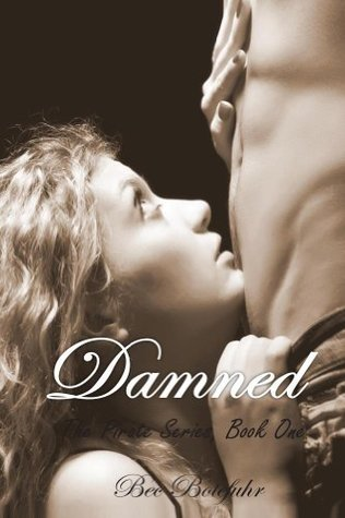 Damned  (The Pirate, #1)