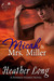 Micah & Mrs Miller (Fevered Hearts, #3)