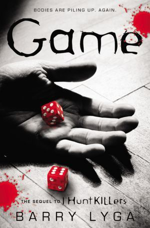 Game by Barry Lyga