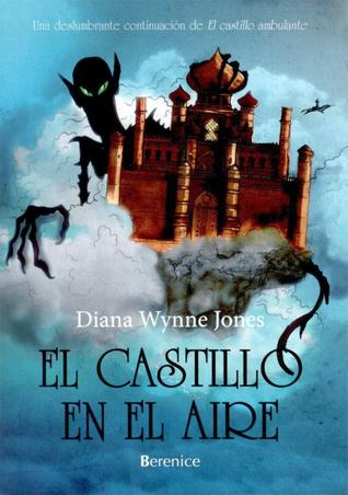 El castillo en el aire by Diana Wynne Jones