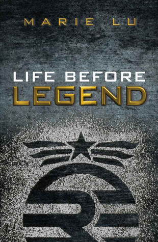 Life Before Legend (Legend, #0.5)