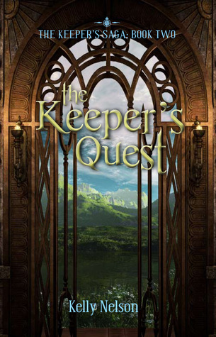 The Keeper's Quest (The Keeper's Saga, #2)
