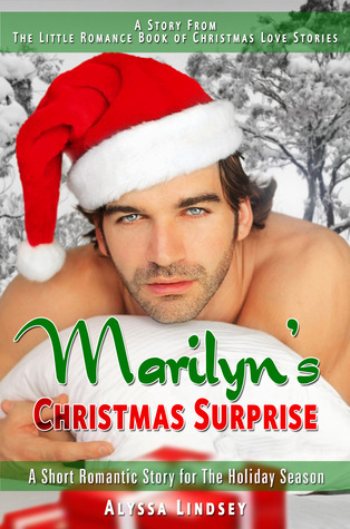 Marilyn's Christmas Surprise