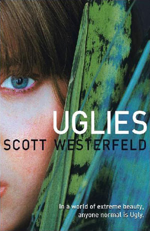 Uglies Scott Westerfeld epub download and pdf download