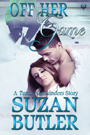 Off Her Game by Suzan Butler