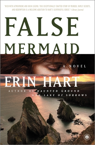 False Mermaid by Erin Hart