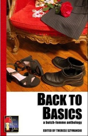 Back to Basics by Therese Szymanski