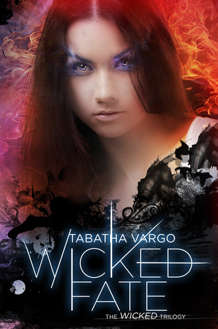 Wicked Fate (Wicked, #1)