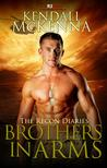 Brothers In Arms (Recon Diaries, #1)