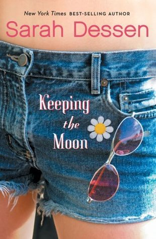 Keeping the Moon - Sarah Dessen epub download and pdf download