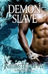 Demon Slave (Shadow Quest, #2)