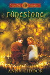 Runestone (Viking Magic, #1)