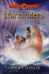 Stormriders (Viking Magic, #3)