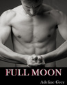 Full Moon (M/M Werewolves Erotica)