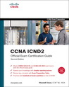 CCNA ICND2 Official Exam Certification Guide [CCNA Exams 640-816 and 640-802]