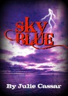 Sky Blue by Julie Cassar