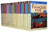 The Famous Five Series by Enid Blyton