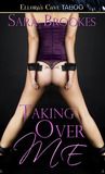 Taking Over Me (Geek Kink #1)