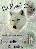 The Alpha's Choice (The Wolvers, #2)