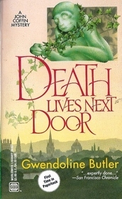 Death Lives Next Door by Gwendoline Butler