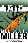 Indispensable Party (Sasha McCandless Legal Thrillers, #4)