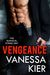 Vengeance (SSU Trilogy, #1)