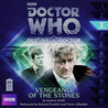 Doctor Who: Vengeance of the Stones (Destiny of the Doctor, #3)