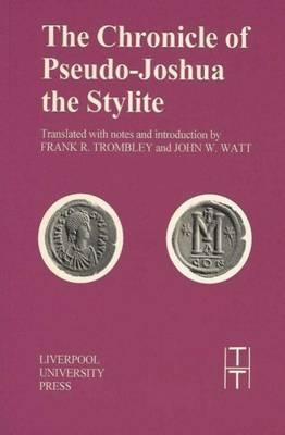 Chronicle of Pseudo-Joshua the Stylite