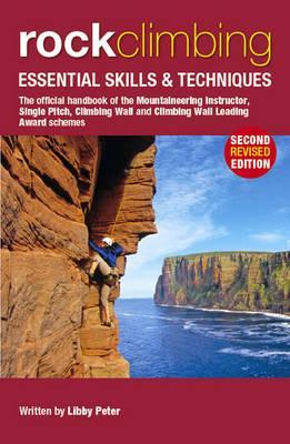 Rock Climbing: Essential Skills & Techniques
