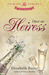 Once an Heiress by Elizabeth Boyce