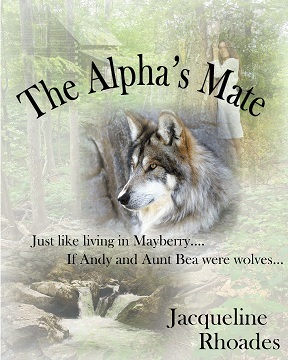 The Alpha's Mate (The Wolvers #1)