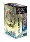 Divergent Series Box Set (Divergent, #1 - 2)