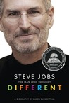 Steve Jobs by Karen Blumenthal