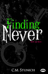 Finding Never (Never Say Never, #2)